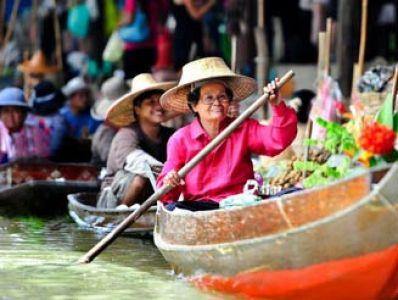 подобрать отель в Бангкоке