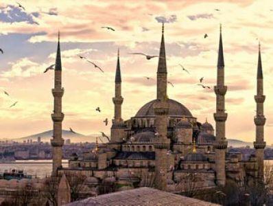 подобрать отель в Стамбуле