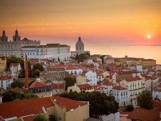подобрать отель в Лиссабоне